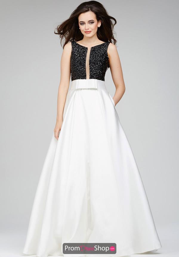 Jovani Dress 28130