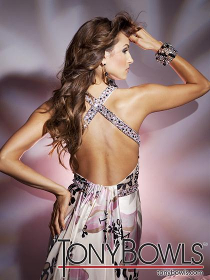 Tony Bowls Paris 112721 at Prom Dress Shop