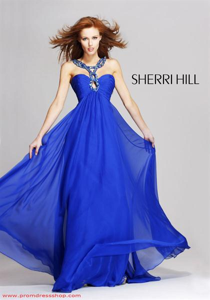 Sherri Hill 1455 at Prom Dress Shop 