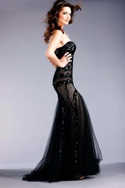 Jovani 153050 at Prom Dress Shop