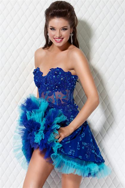 Jovani 171694 at Prom Dress Shop