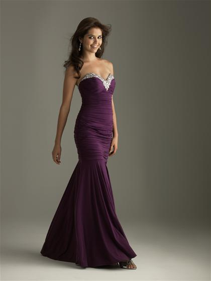 Night Moves Prom Dress 6233 at Prom Dress Shop