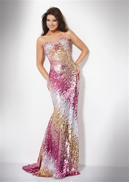 Evening Dresses 2011 - KD Dress