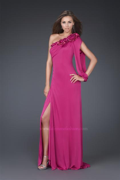 La Femme 16565 at Prom Dress Shop