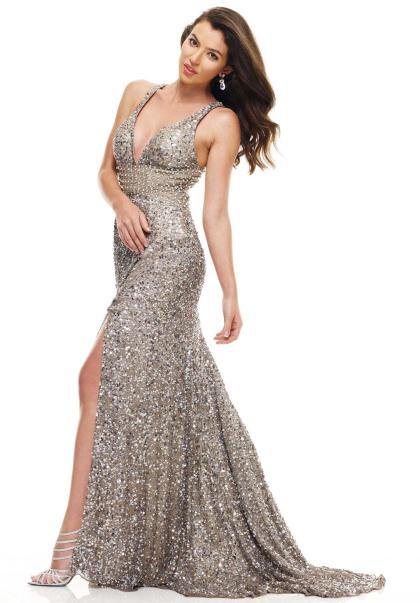 BG Haute E01017 at Prom Dress Shop