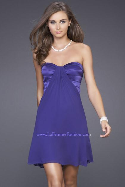 La Femme 15041 at Prom Dress Shop