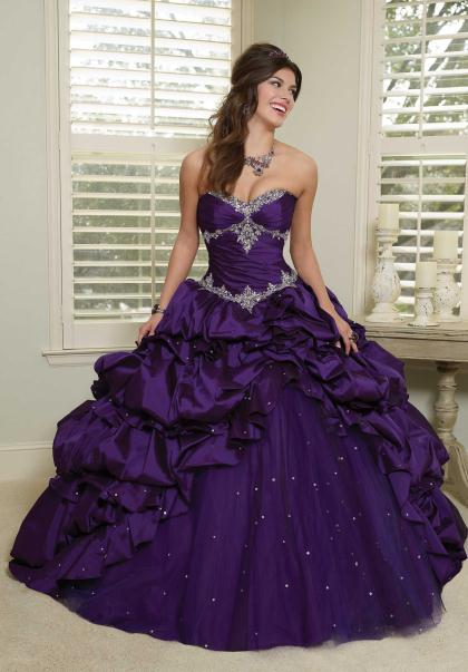 Vizcaya 88030 at Prom Dress Shop