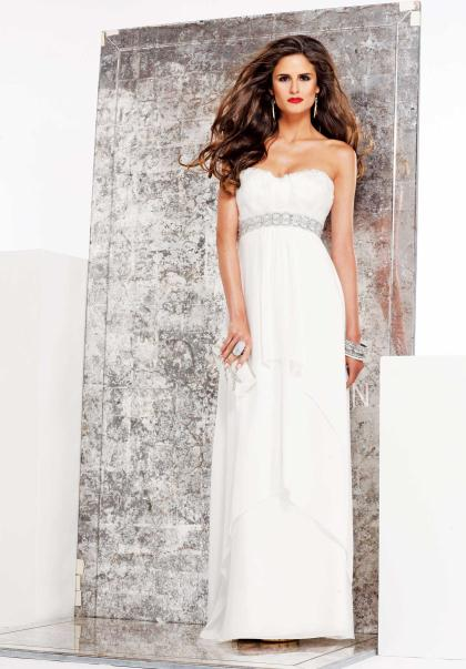 Faviana S6995 at Prom Dress Shop