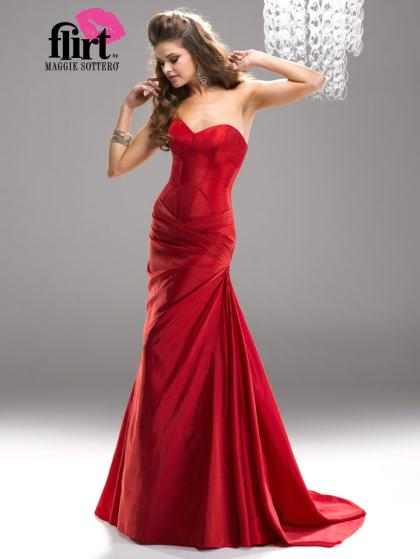 Flirt PF2149 at Prom Dress Shop