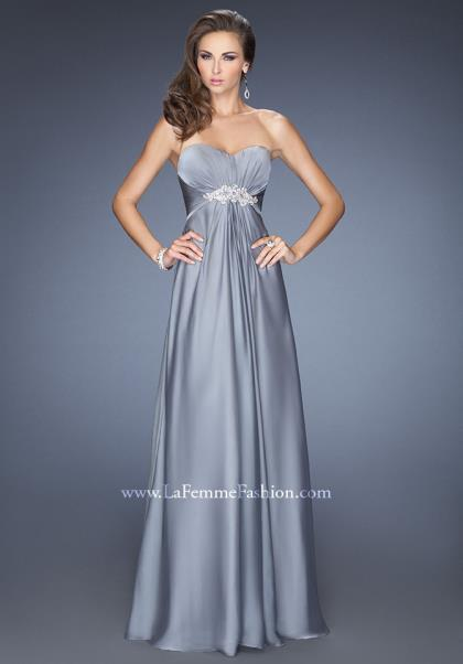 La Femme 19759 at Prom Dress Shop