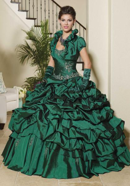 Vizcaya 88034 at Prom Dress Shop