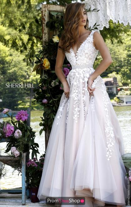 prom shop color ivory