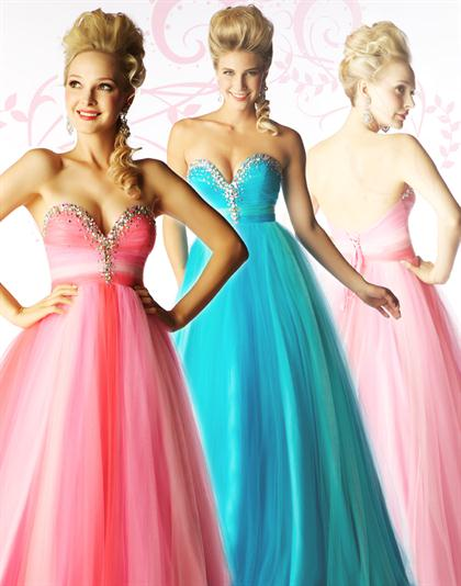 MacDuggal 2652H at Prom Dress Shop