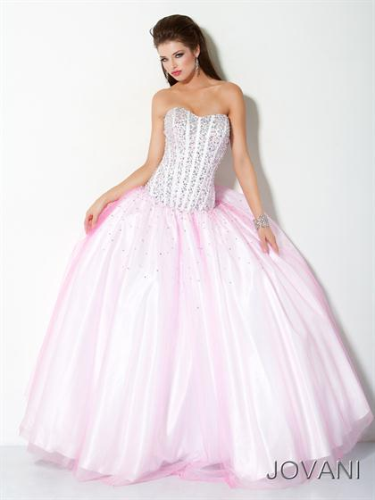 Jovani 3606 at Prom Dress Shop