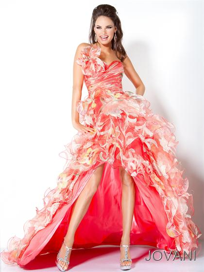 Jovani 5059 at Prom Dress Shop