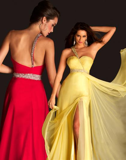 Flash 6197L at Prom Dress Shop