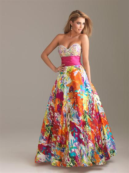 Night Moves 6207 at Prom Dress Shop