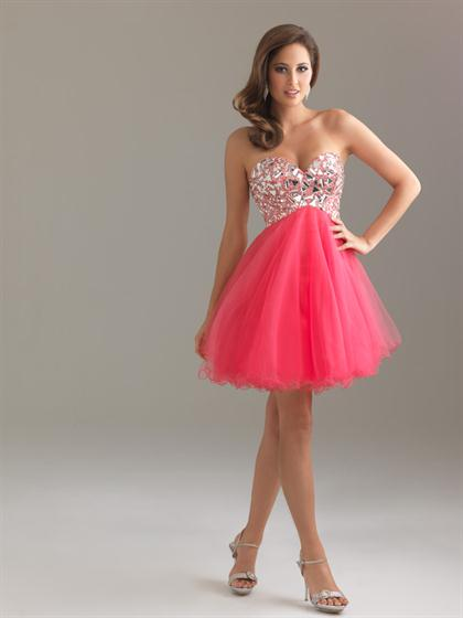 Night Moves 6410 at Prom Dress Shop