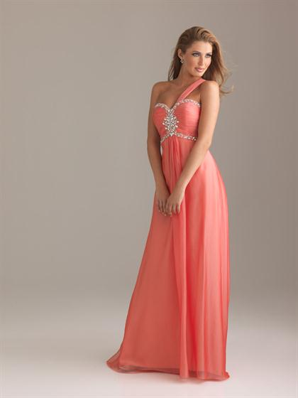 Coral Prom Dresses 2013 – images free download