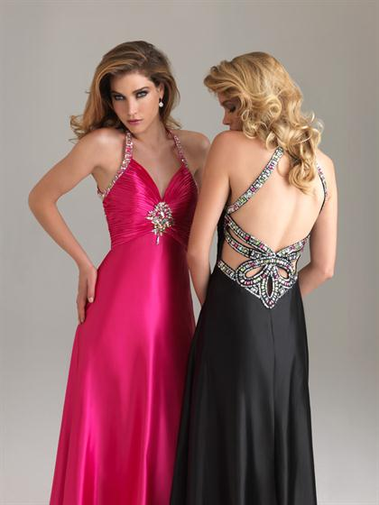 Night Moves 6440 at Prom Dress Shop 