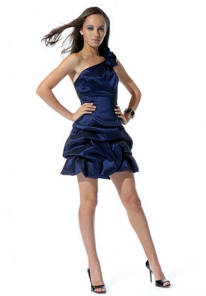 2000 Jessica Mcclintock Prom Dresses - Evening Wear