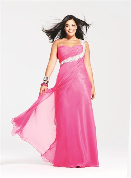 Faviana 9266 at Prom Dress Shop