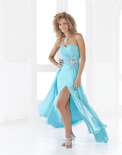 Blush 9331 at Prom Dress Shop