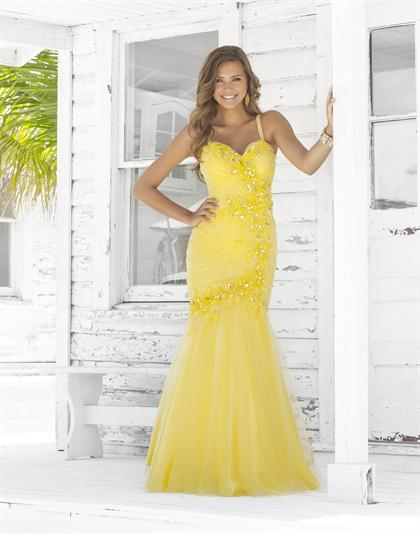 Blush 9335 at Prom Dress Shop
