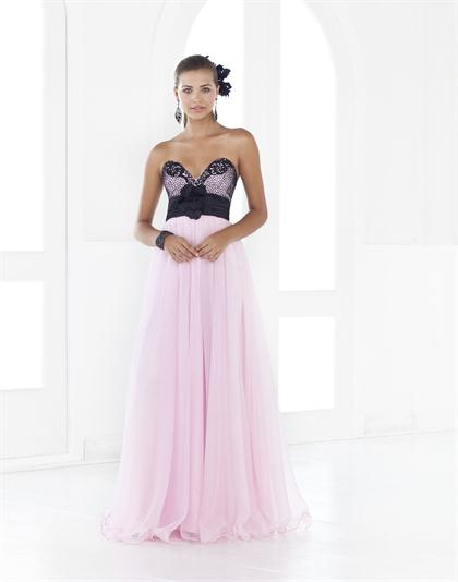 Blush 9348 at Prom Dress Shop