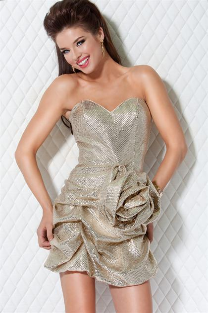 2013 Jovani Beyond B446 at Prom Dress Shop 
