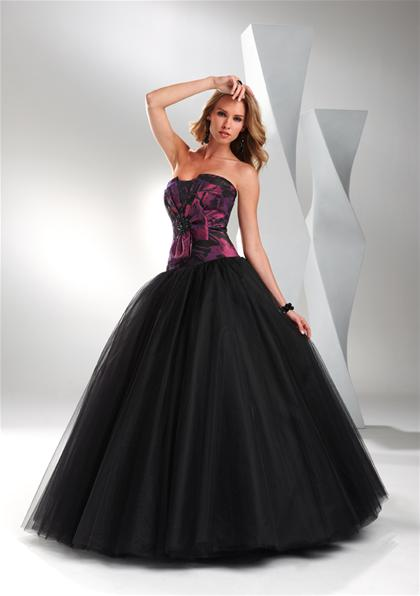 Flirt P1506 at Prom Dress Shop