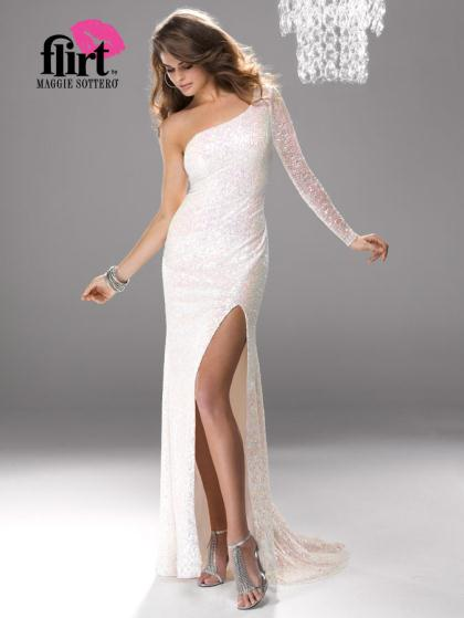 Flirt PF4122 at Prom Dress Shop