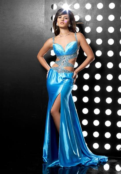 JASZPROMDRESSES4109 Be sexy and perfect with long prom gowns