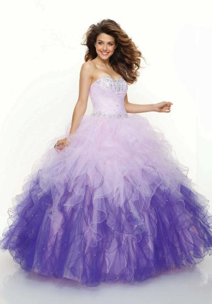 Mori Lee 91001 Prom Dress - PromDressShop.com