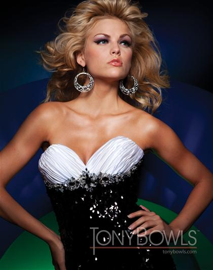 Tony Bowls Evenings TBE11128 at Prom Dress Shop 