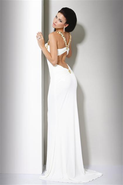 Similiar Jovani Prom Dress White Keywords