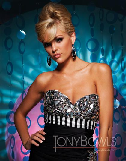 Tony Bowls Paris 111736 at Prom Dress Shop