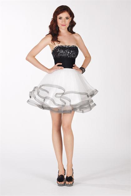 Alyce Paris 2106 at Prom Dress Shop