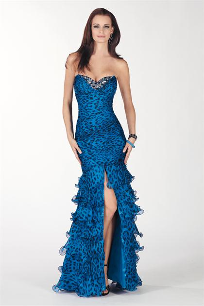 Alyce Paris 2139 at Prom Dress Shop