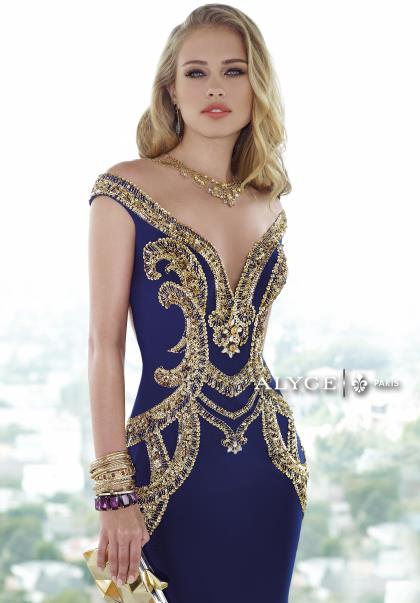 Prom Dresses With Sequences 69