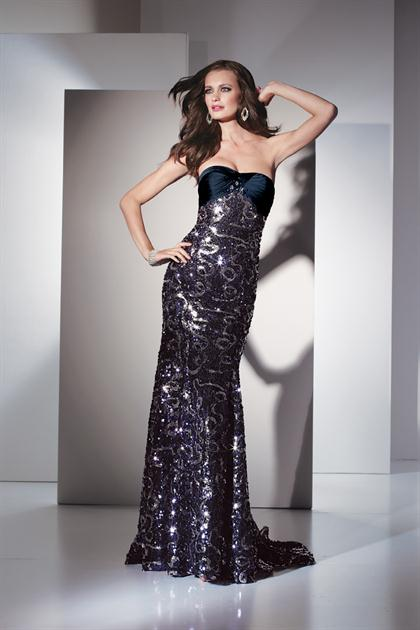 Alyce Paris 5429 at Prom Dress Shop