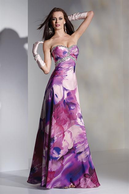 Alyce Paris 6779 at Prom Dress Shop