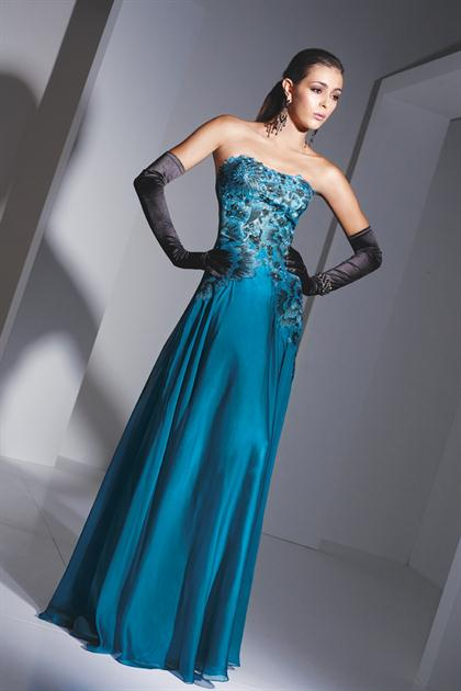 Alyce Paris 6834 at Prom Dress Shop
