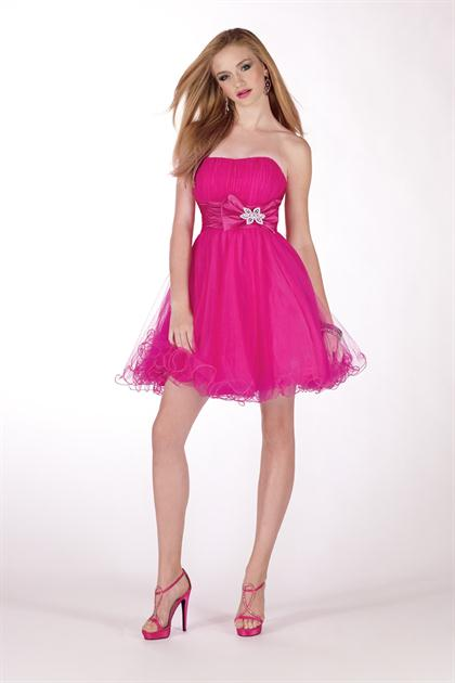 B'Dazzle 35481 at Prom Dress Shop