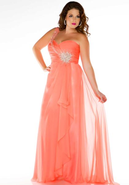 Cassandra Stone II 6329K at Prom Dress Shop