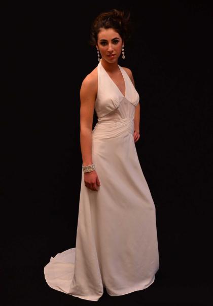 Fitted Debora Rachelle Sale Dress J570