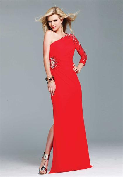 Faviana S6978 at Prom Dress Shop