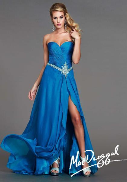 Flash Prom Dresses Peacock Raising 91