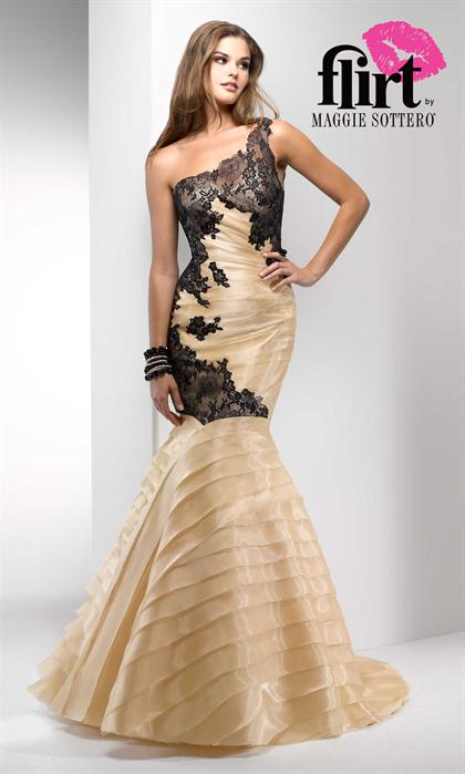 Flirt P2670 at Prom Dress Shop