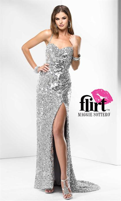 Flirt P2675 at Prom Dress Shop
